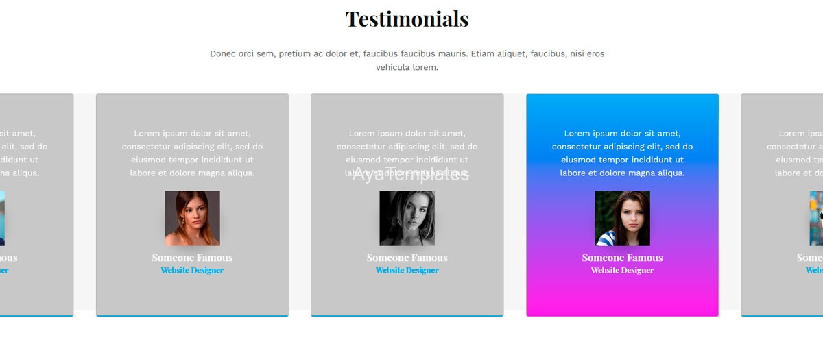 Freelancer-Portfolio-website-testimonials-slider