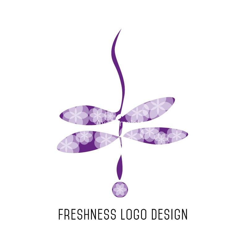 Freshness-logo-design