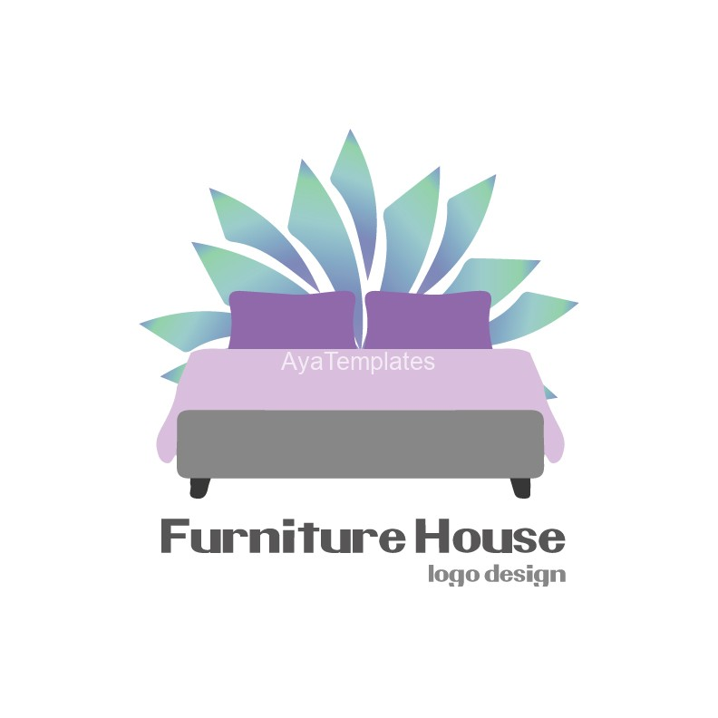 Furniture-house-logo