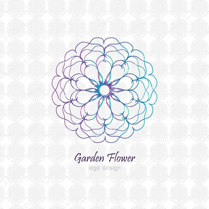 Garden-flower-logo-design_