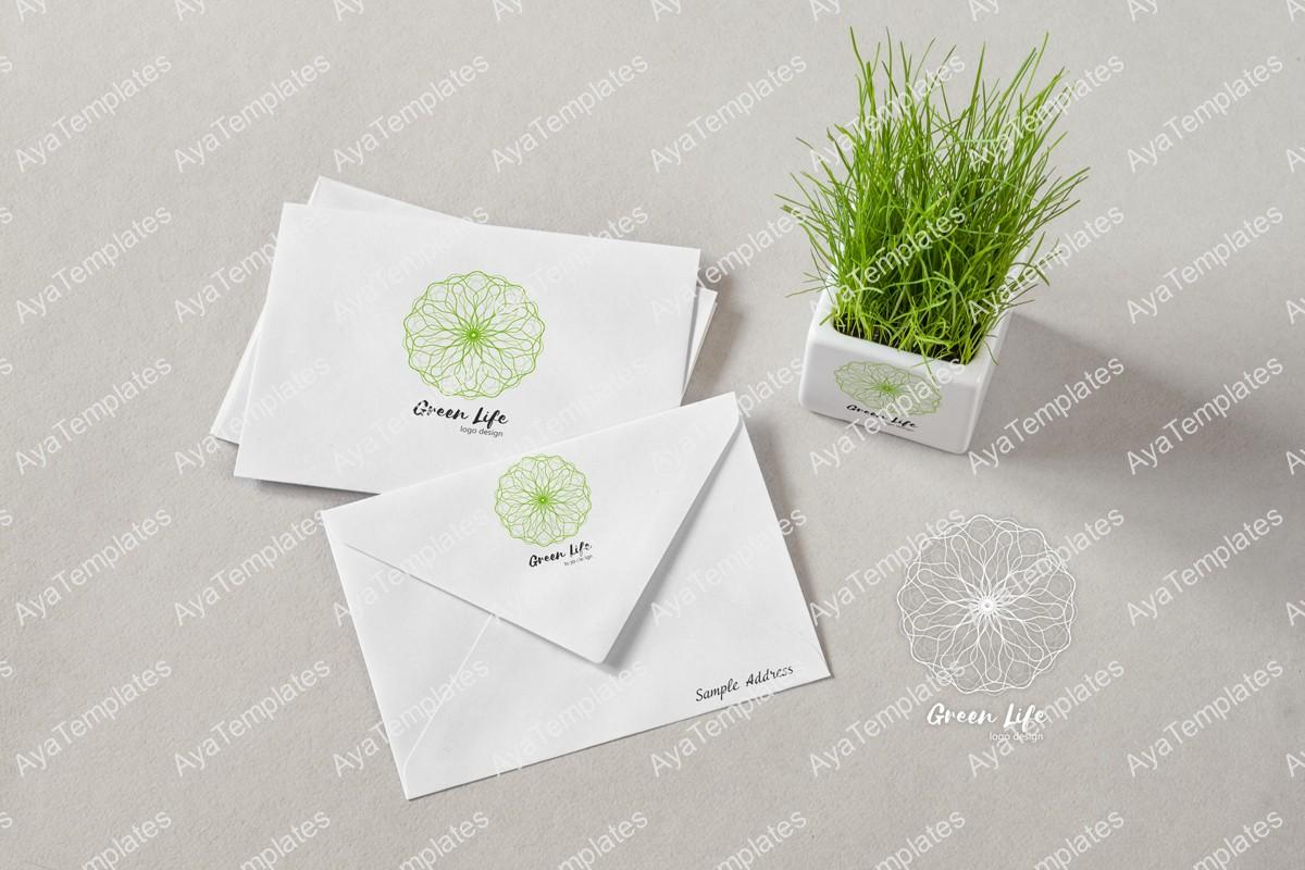 Green-Life-logo-design-branding-mockup-aya-templates