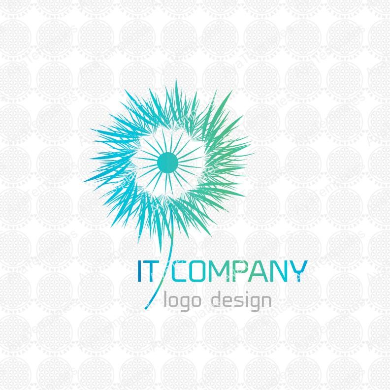 It-company-logo-design