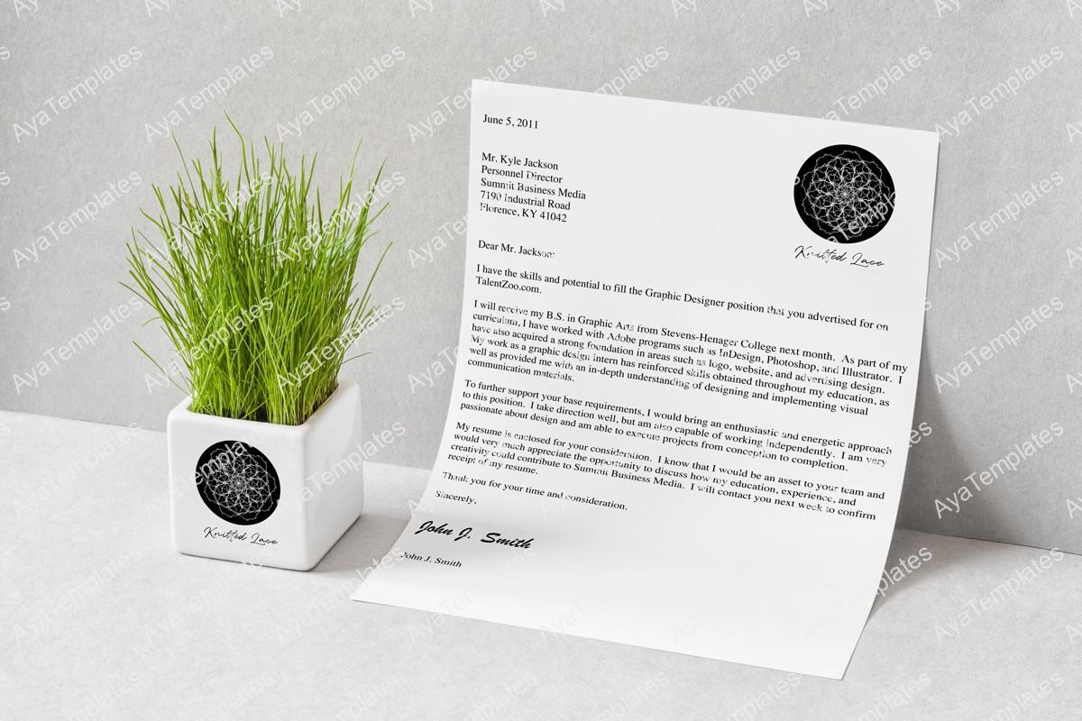 Knitted-Lace-logo-design-mockjup-aya-templates