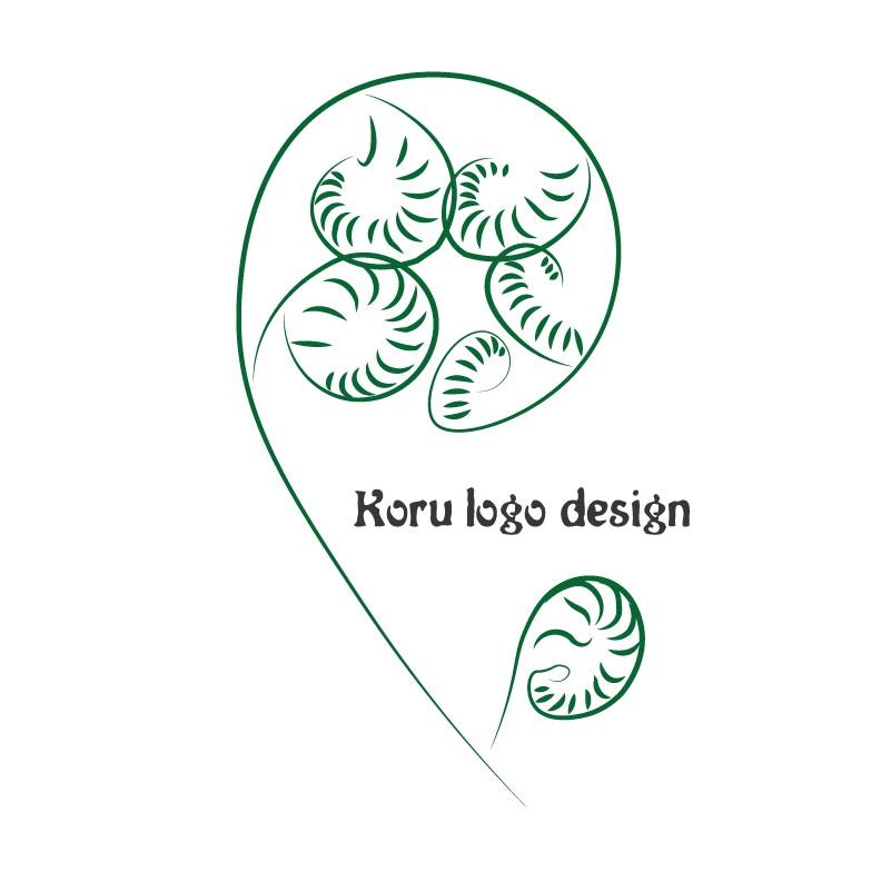 Koru-Logo-Design