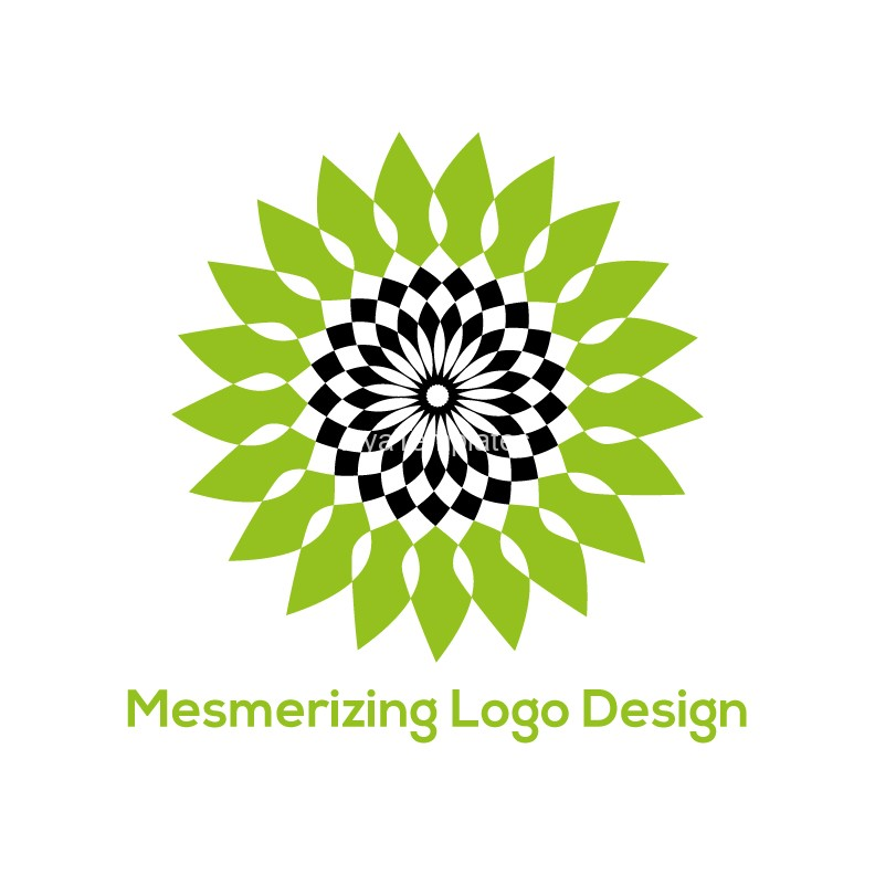 Mesmerizing-logo-design