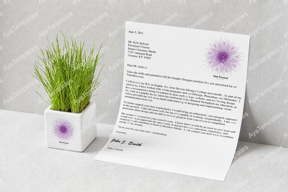 Net-Flower-logo-design-brand-identity-mockup-ayatemplates