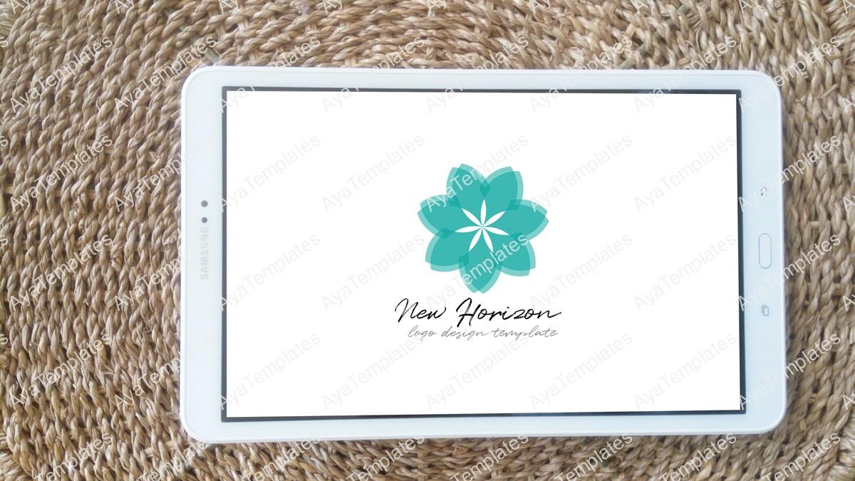 New-Horizon-logo-brand-mockup1