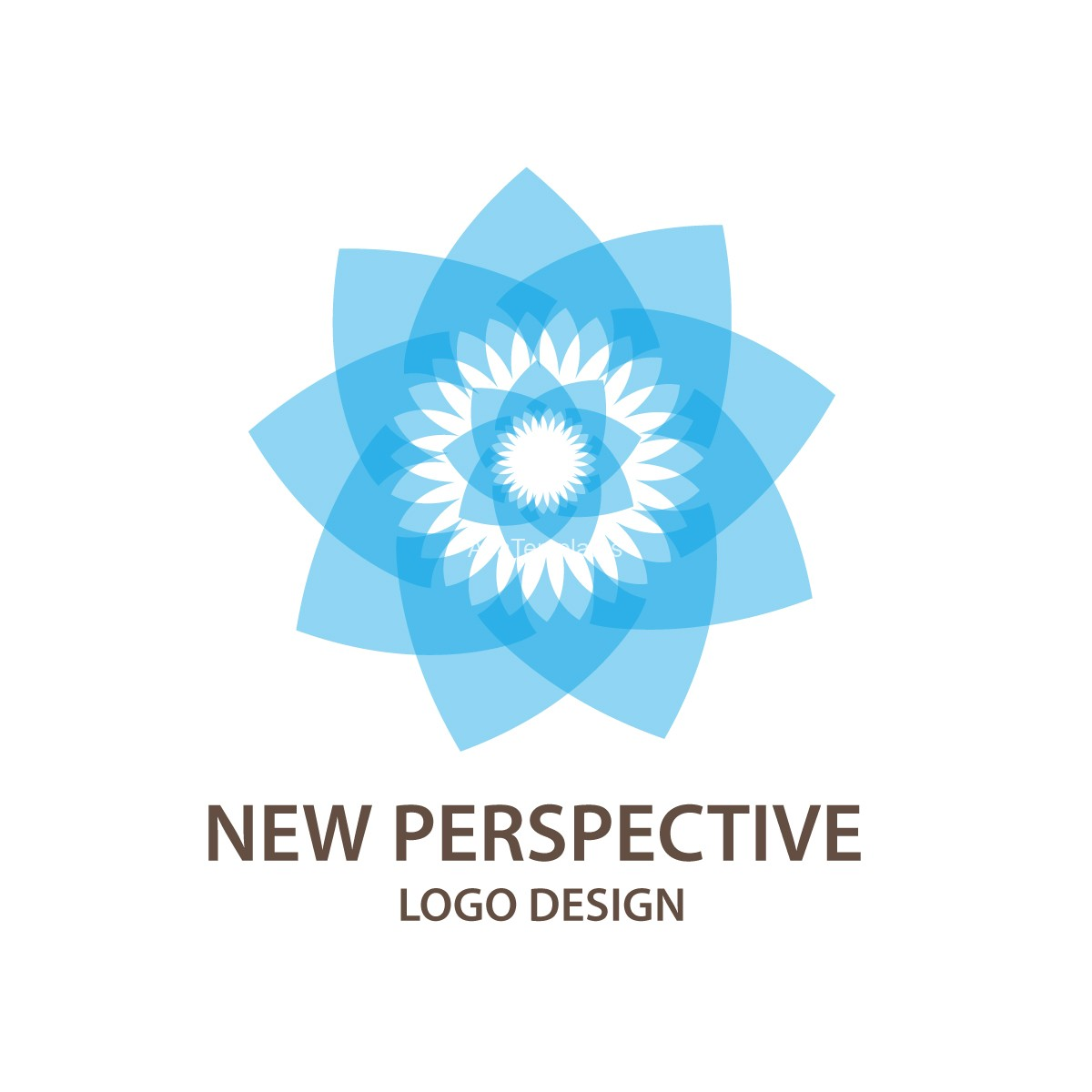 New-Perspective-logo-design