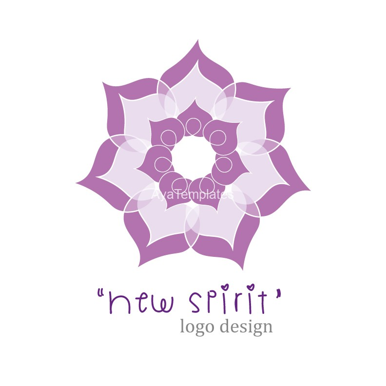 New-Spirit-logo-design