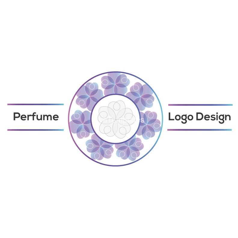 Perfume-logo-design