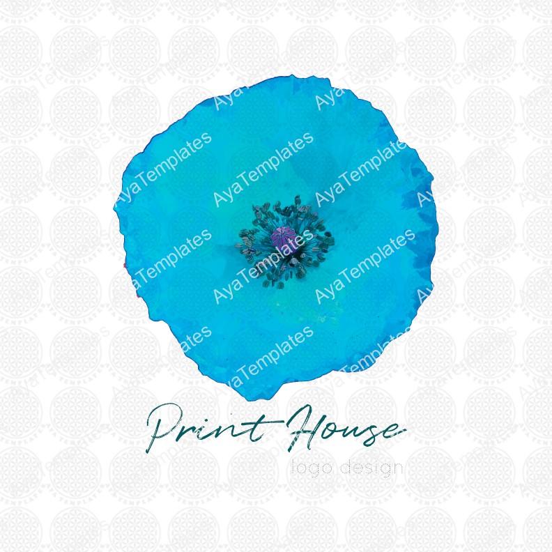 Print-House-Logo-Design