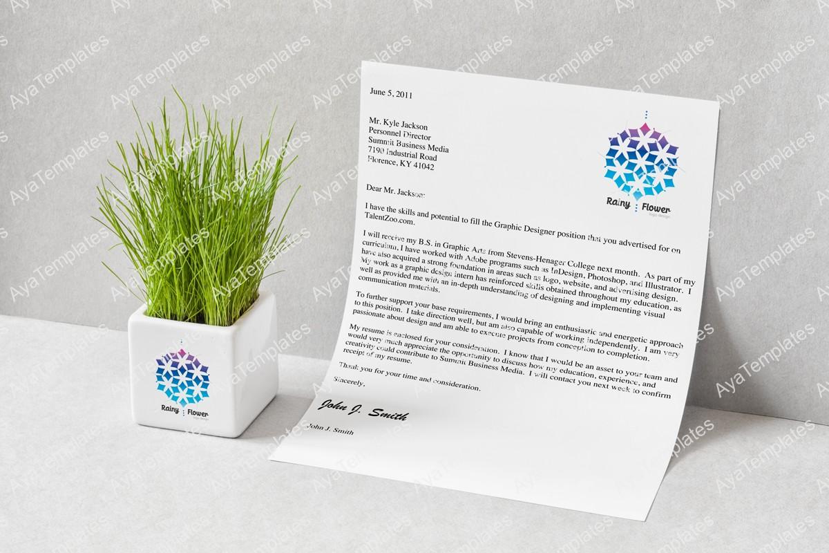 Rainy-Flower-logo-design-brand-mockup---aya-templates