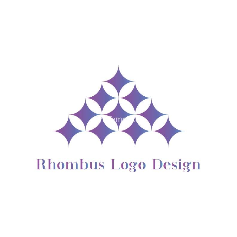 Rhombus-Logo-Design