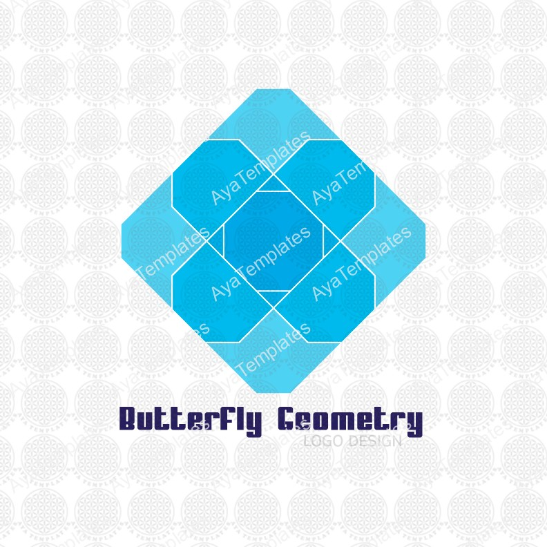 Rounded-Butterfly-Geometry