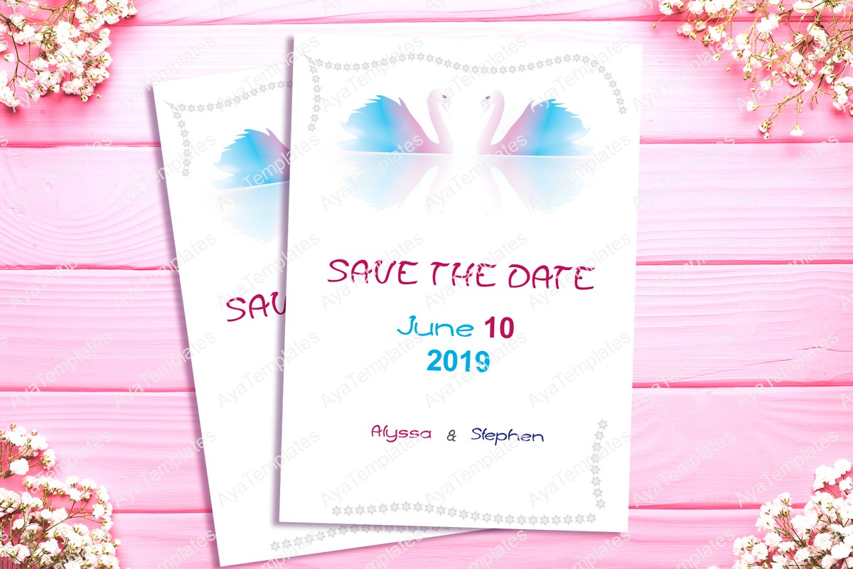 Save-the-date-wedding-invitation-template-design-mockup-aya-templates