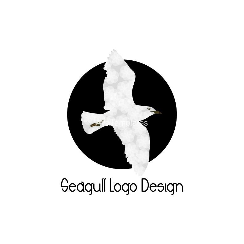 Seagull-logo-design