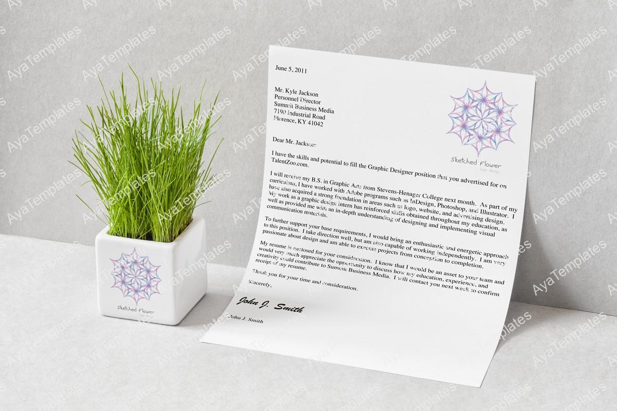 Sketched-Flower-logo-brand-identity-design-mockups--ayatempaltes