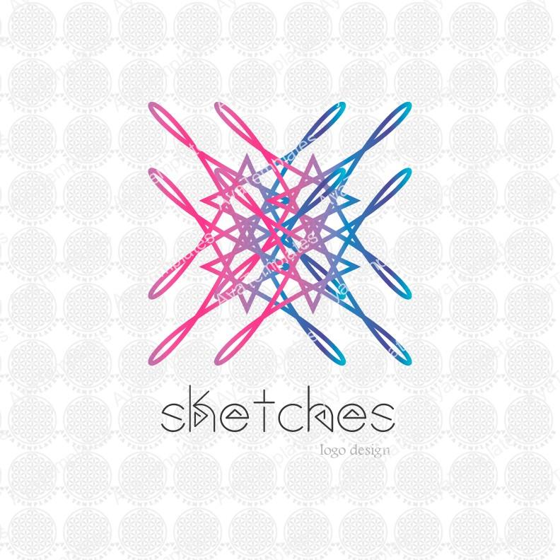 Sketches-logo-design