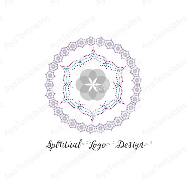 Spiritual-Logo-Design