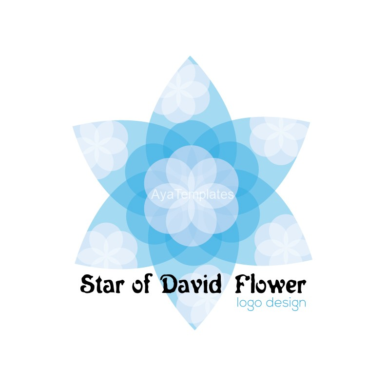 StarofDavid-logo-design