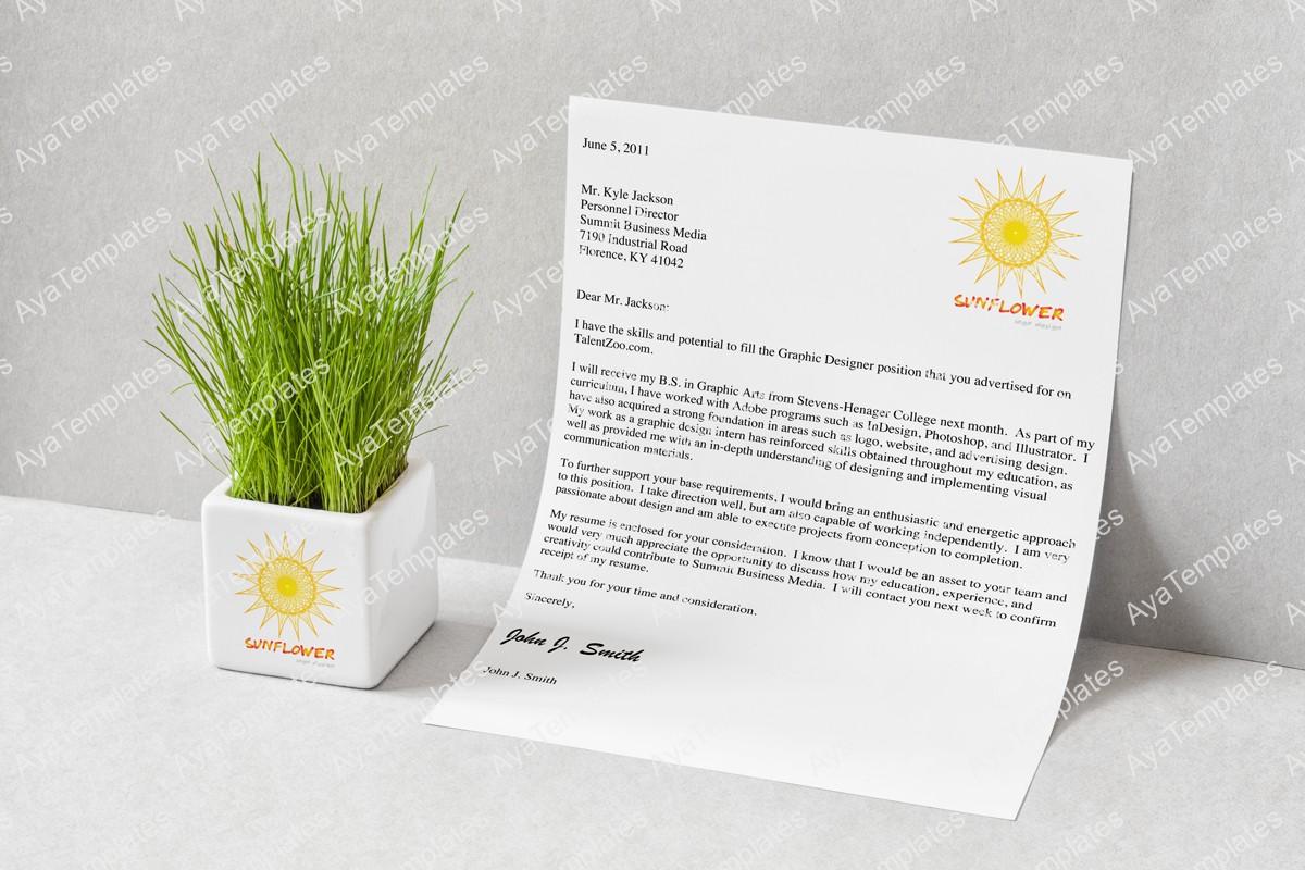 SunFlower-logo-design-branding-mockup-ayatemplates