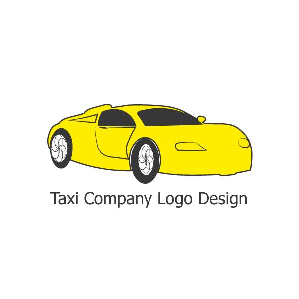 Taxi-company-logo-design