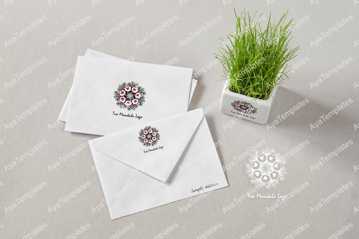 Tree-mandala-logo-design-mockup-branding-ayatemplates