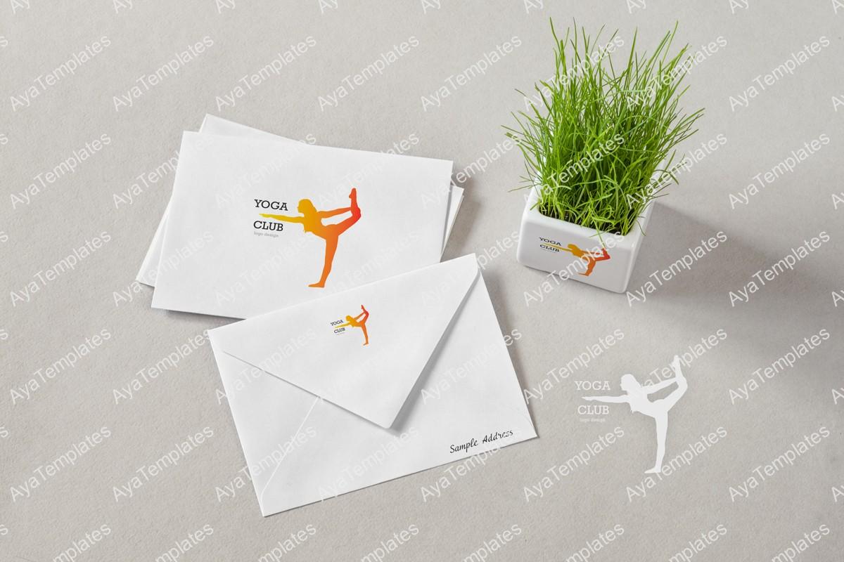 Yoga-Club-logo-design-brand-identity-mockup-ayatemplates