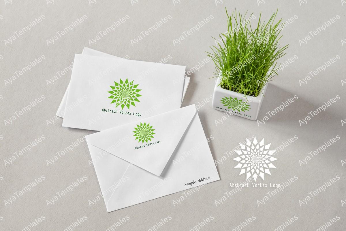 abstract-vortex-logo-design-branding-mockup-ayatemplates