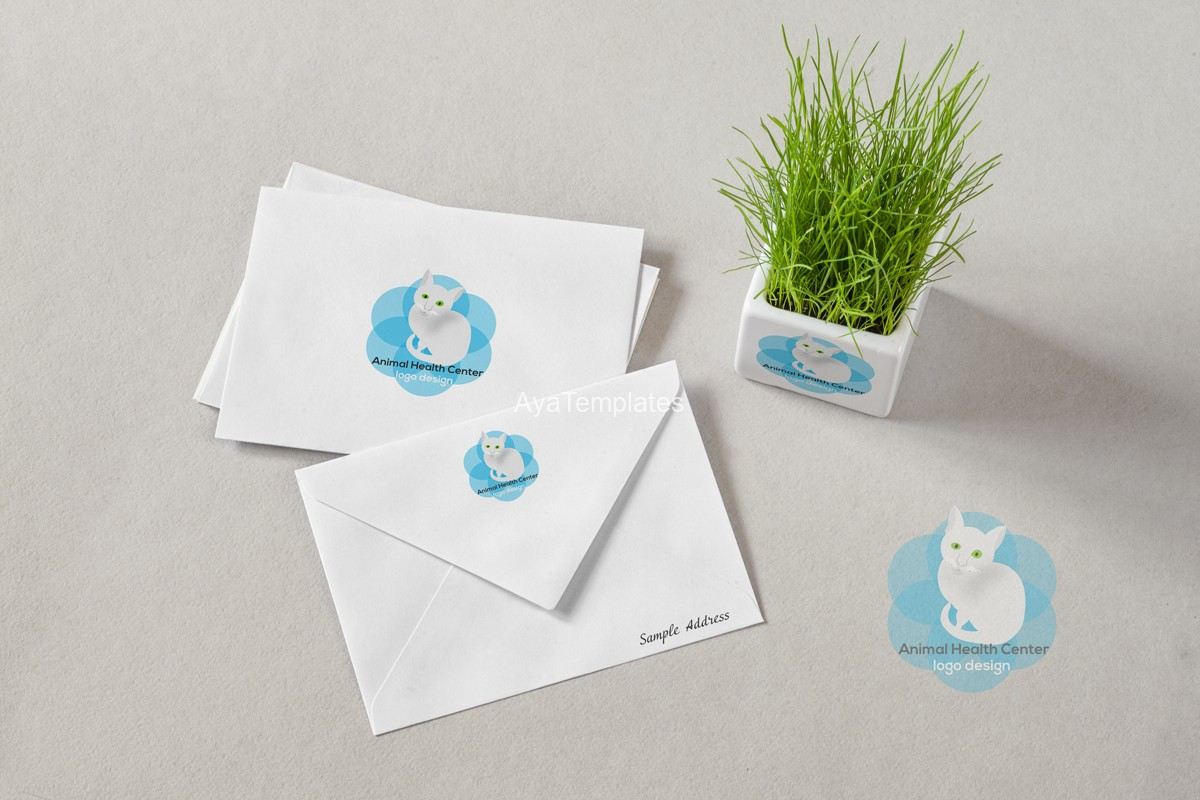 animal-health-center-logo-brand-identity-mockup2-business-cards-ayatemplates