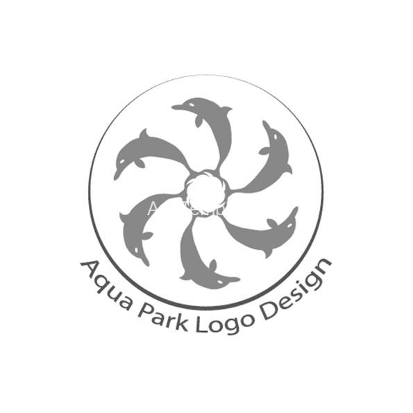 aqua-park-logo-design-aya-templates