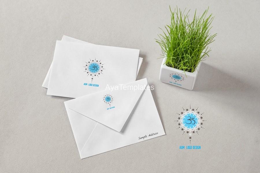 aum-logo-design-branding-mockup-ayatemplates
