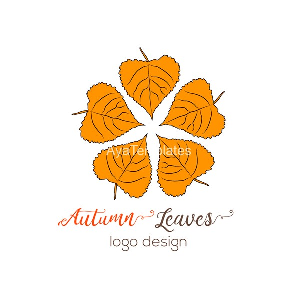 autumn-leaves-art-logo-design-aya-templates