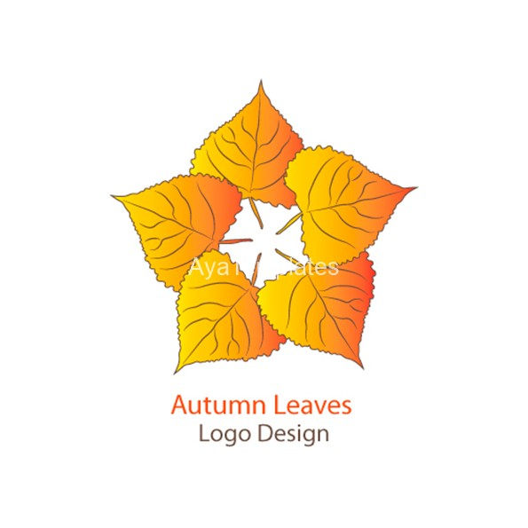 autumn-leaves-logo-design-aya-templates