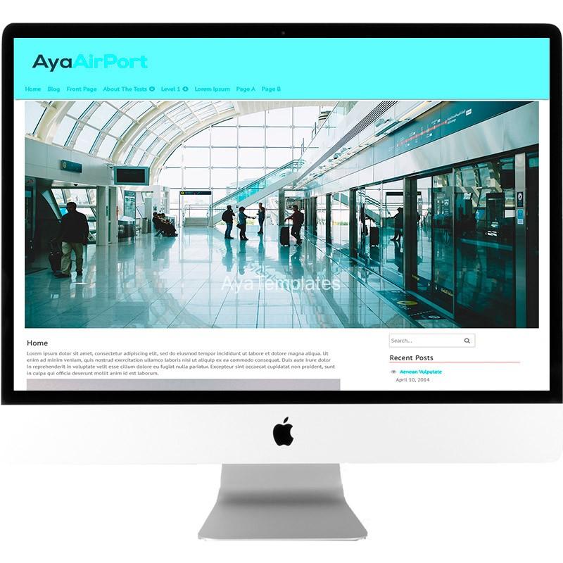 ayaairpor-free-wordpress-theme-desktop-mockup1-ayatemplates