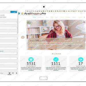 ayabloggingpro-customize-social-sites