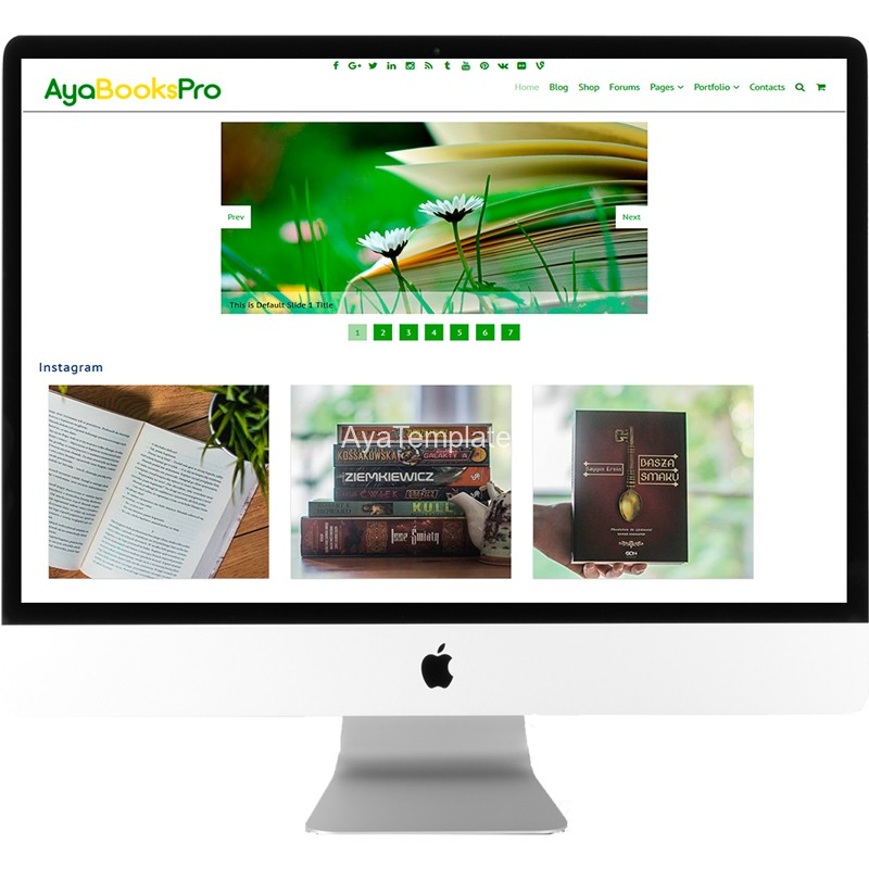 ayabookspro-premium-wordpress-theme-desktop-mockup-ayatemplates