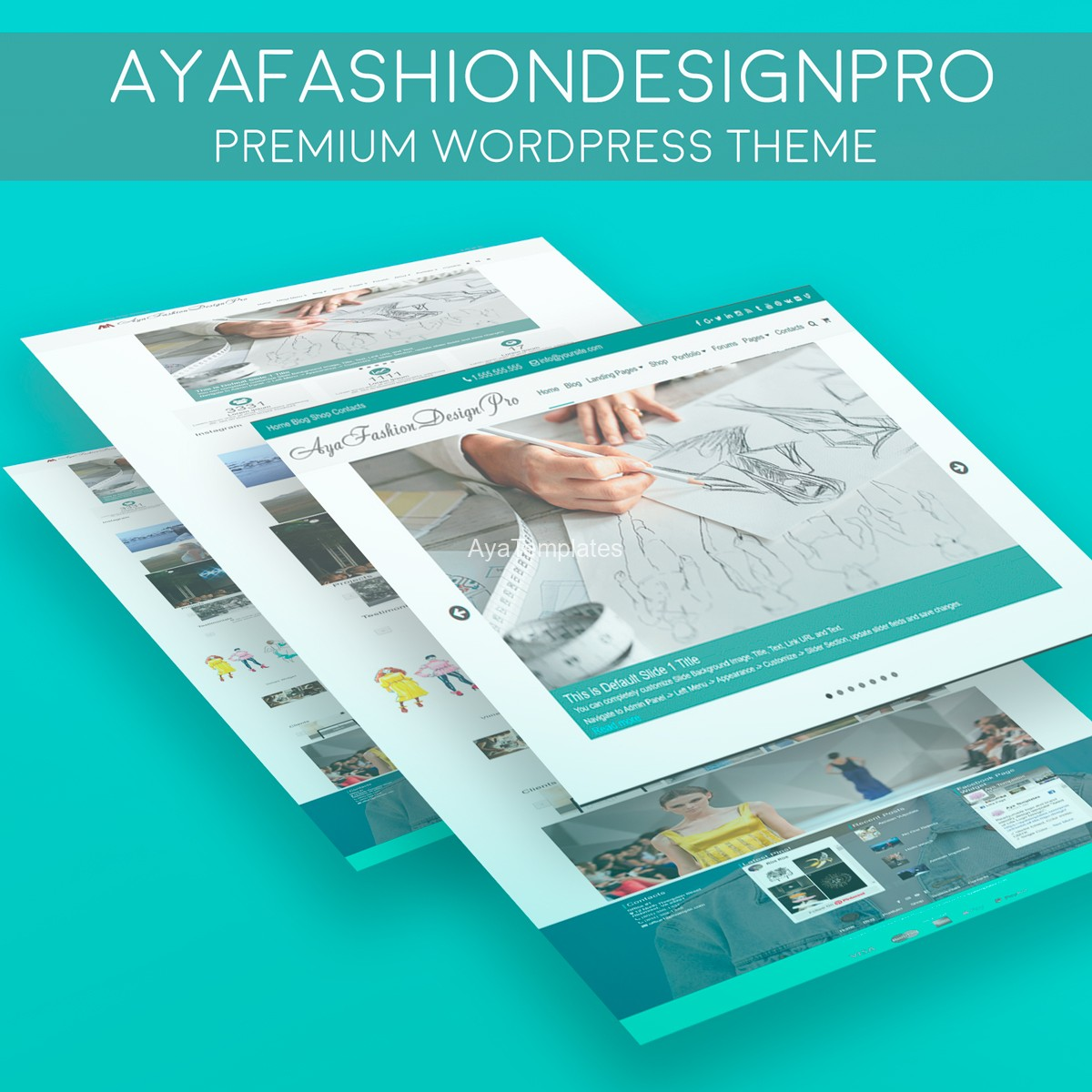 ayafashiondesignpro-premium-wordpress-theme-ayatemplates-collage