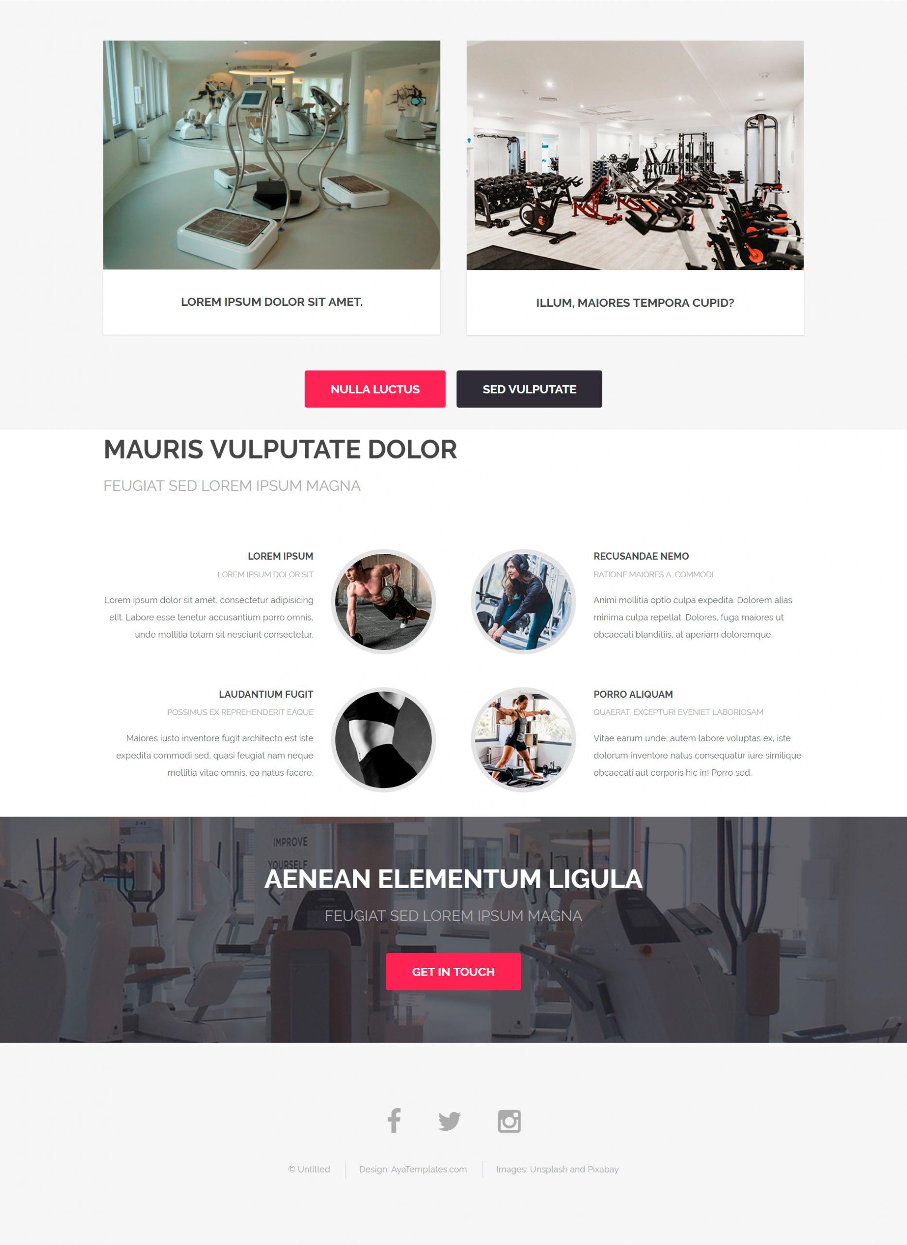 ayafitnessclub-css-designed-site-content-homepage