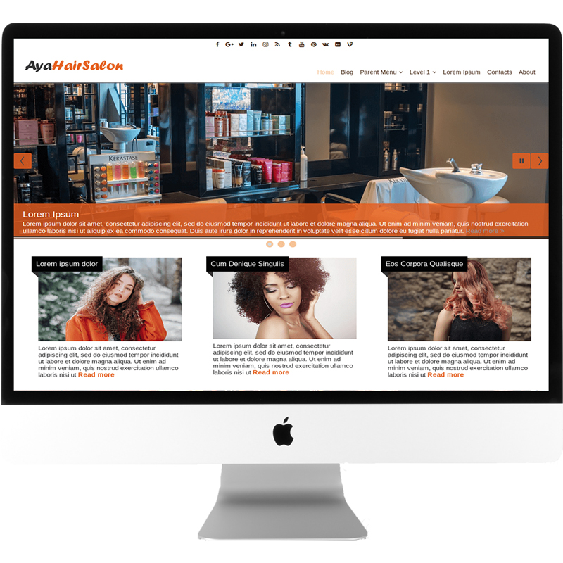 ayahairsalon-free-wordpress-theme-desktop-mockup-ayatemplates