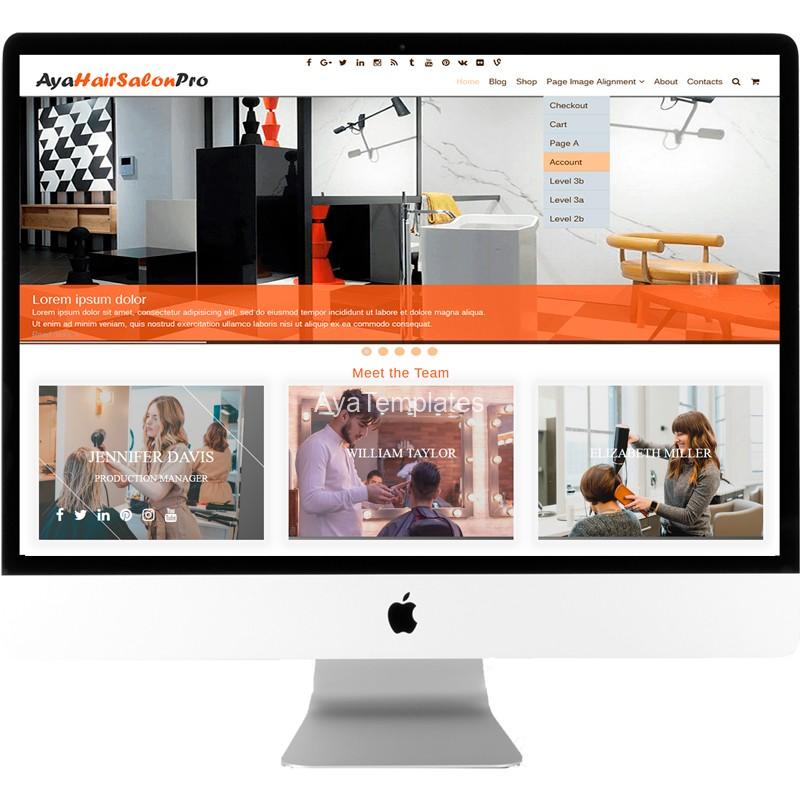 ayahairsalonpro-premium-wordpress-theme-desktop-mockup-ayatemplates