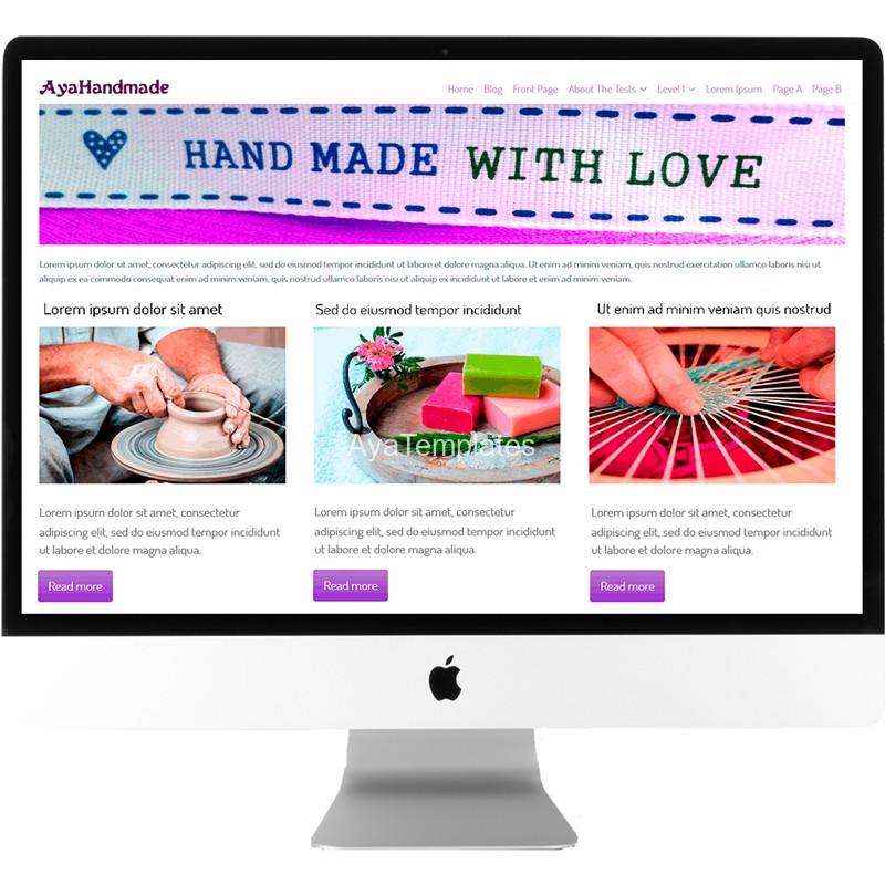 ayahandmade-free-wordpress-theme-desktop-mockup-ayatemplates