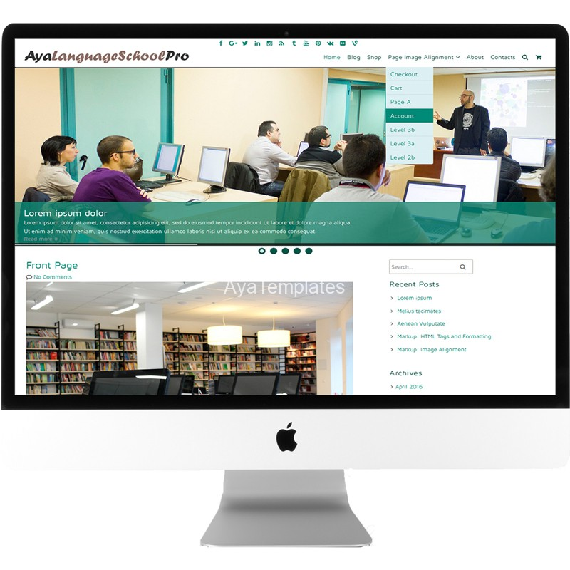 ayalanguageschoolpro-premium-wordpress-theme-desktop-mockup-ayatemplates