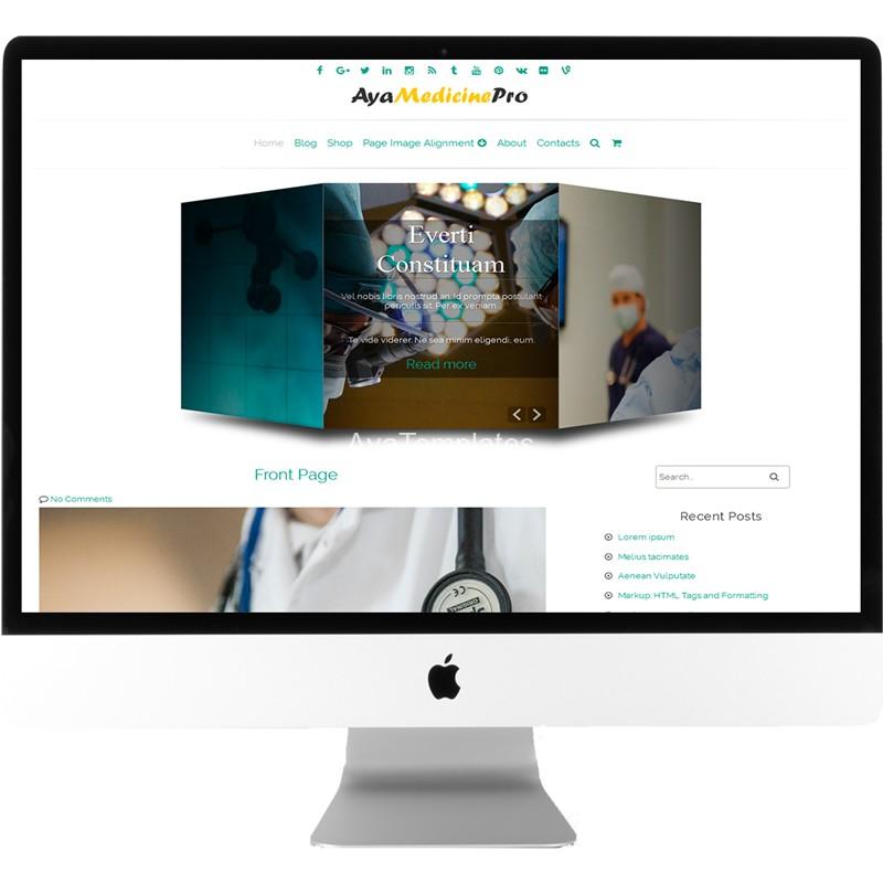 ayamedicinepro-premium-wordpress-theme-desktop-mockup-ayatemplates