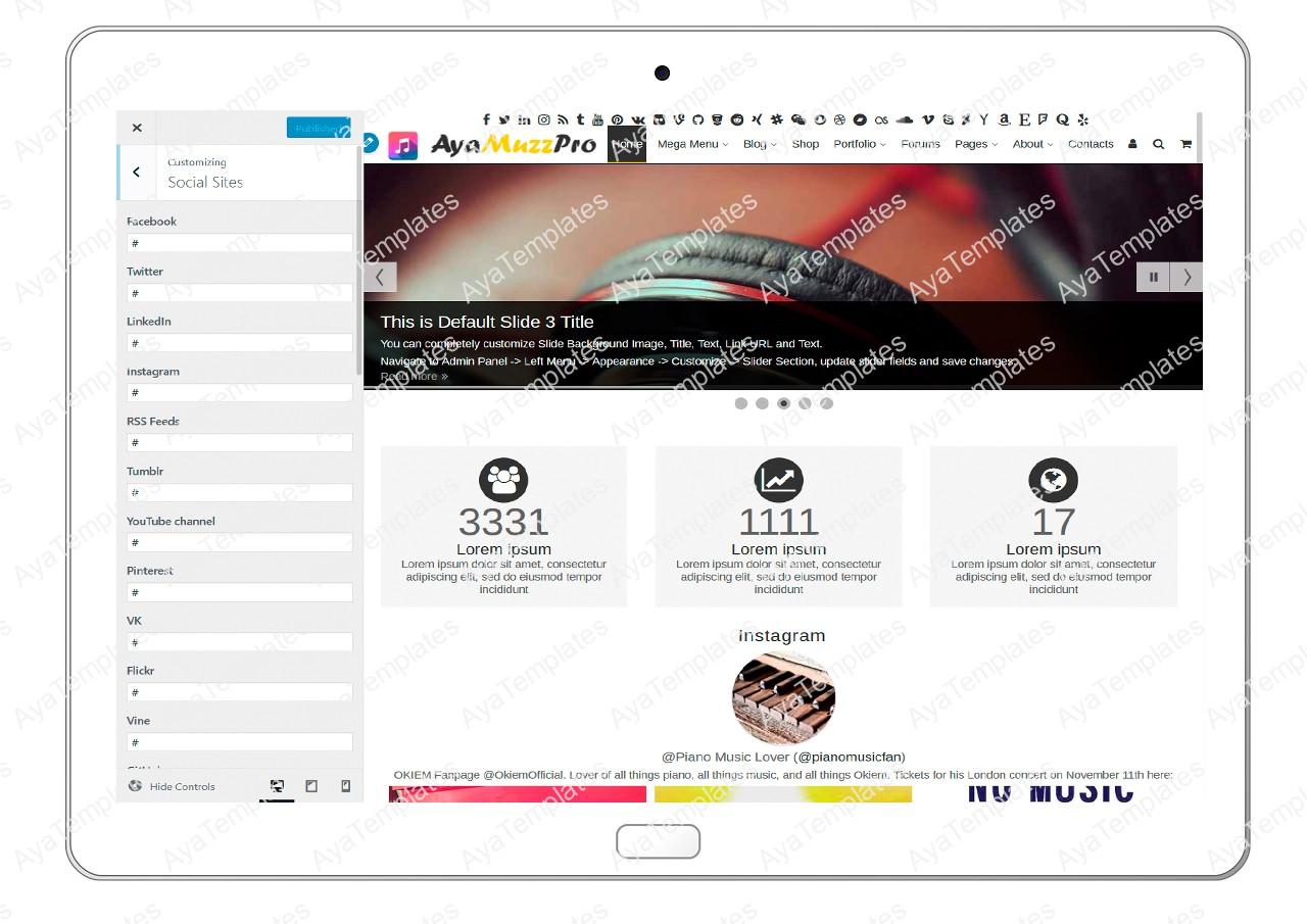 ayamuzzpro-customizing-social-sites