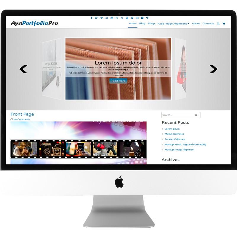 ayaportfoliopro-premium-wordpress-theme-desktop-mockup-ayatemplates