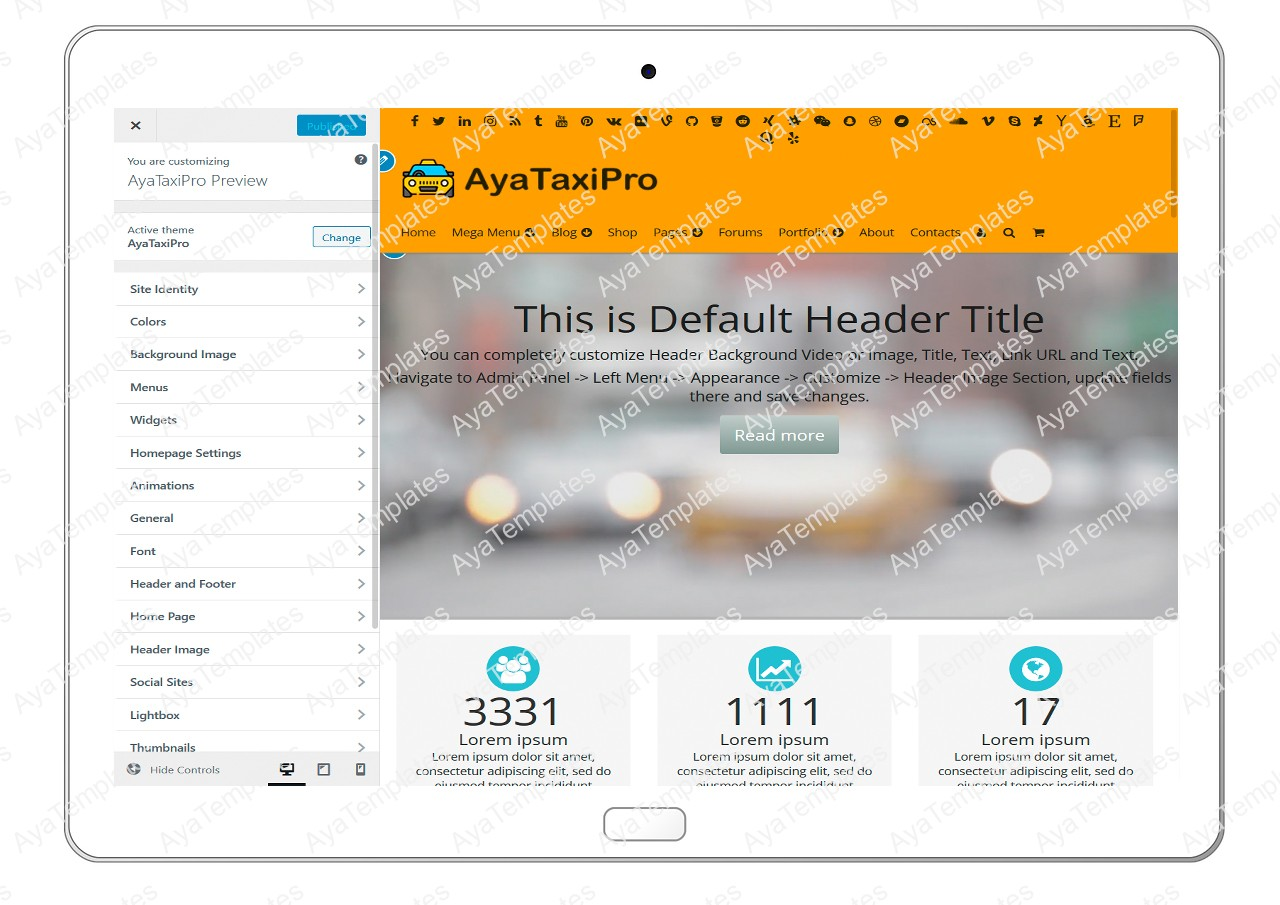 ayataxipro-customizing-all-options1