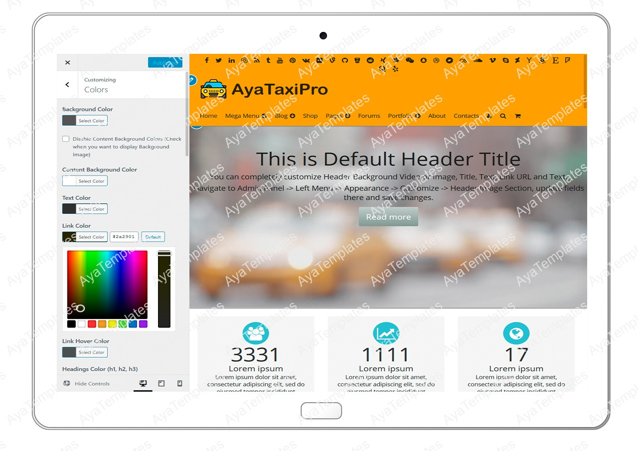 ayataxipro-customizing-colors1
