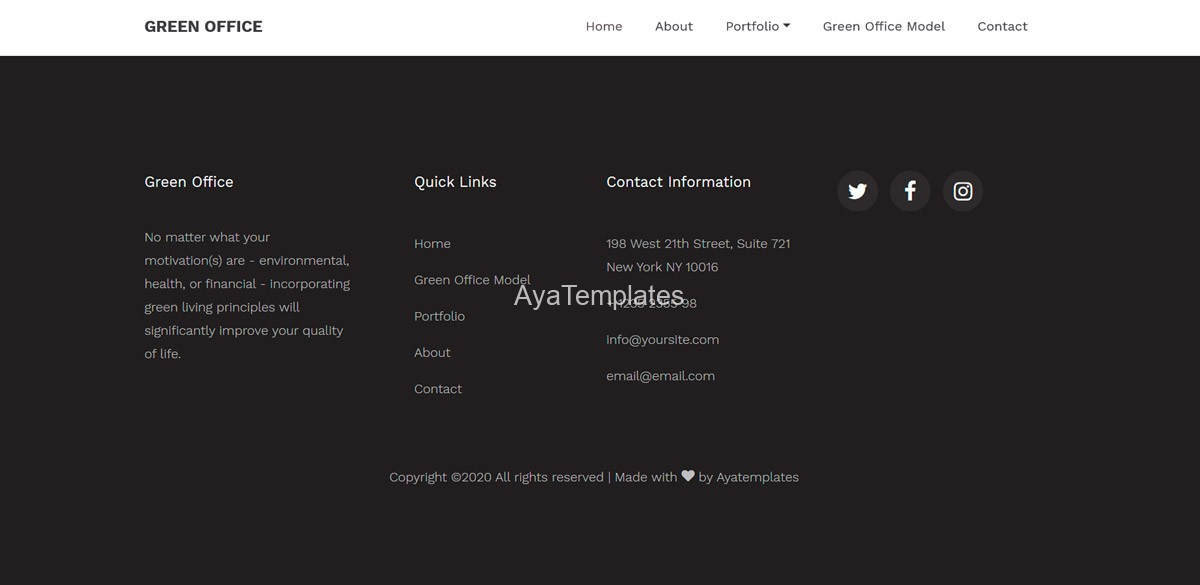 ayatemplates-green-office-bootstrap-12