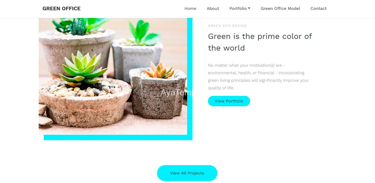 ayatemplates-green-office-bootstrap-7